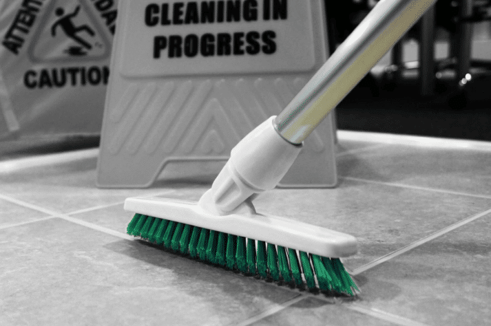 Best Grout Cleaners