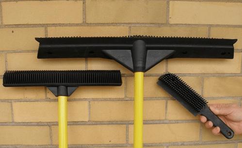 Best Rubber Broom